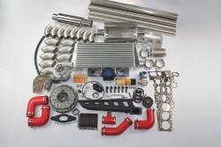 Kit Complet Montage turbo moteur M50