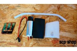 Pompe à essence Walbro gros débit pour BMW E46 255L/H