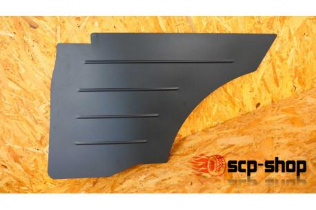 Panneaux de portes arrières BMW E36 Coupé