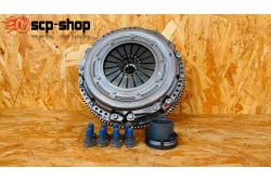 Embrayage renforcé bi disque BMW moteurs M50 M52 M54 S50 S54