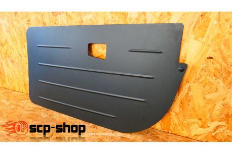 Panneaux de porte avants BMW E36 Compact