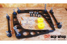 Kit grand angle pour BMW E36 de drift