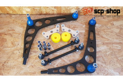 Kit grand angle pour BMW E30 de drift