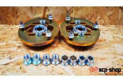 Coupelles d'amortisseurs avant pour BMW e36 e38 e92