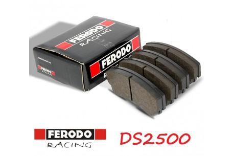 Plaquettes de frein Ferodo DS2500 BMW E36 et E46 AVANT