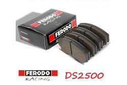 Plaquettes de frein Ferodo DS2500 BMW E46 E38 E53 E83 ARRIERE