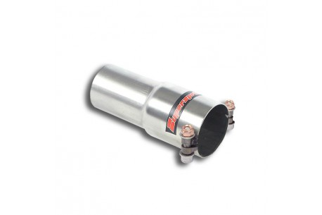 Tube de liasion pour catalyseur d'origine - Supersprint