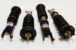 Combinés filetés HSD Dualtech S2000 AP1 et AP2