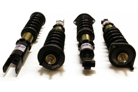 Combinés filetés HSD Dualtech Nissan 300 ZX