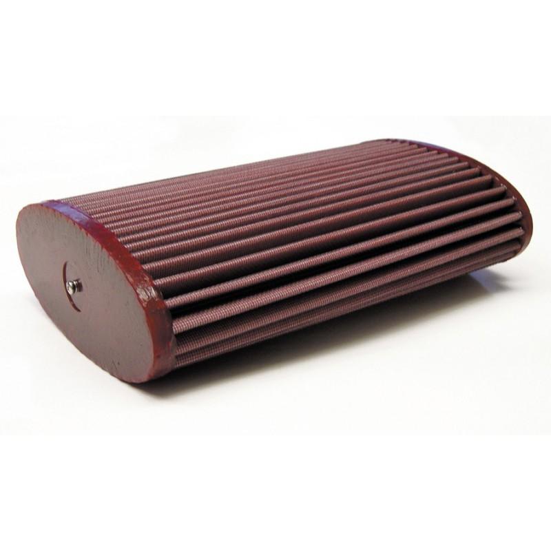 filtre air sport bmc pour porsche boxster 987 2 7 04. Black Bedroom Furniture Sets. Home Design Ideas