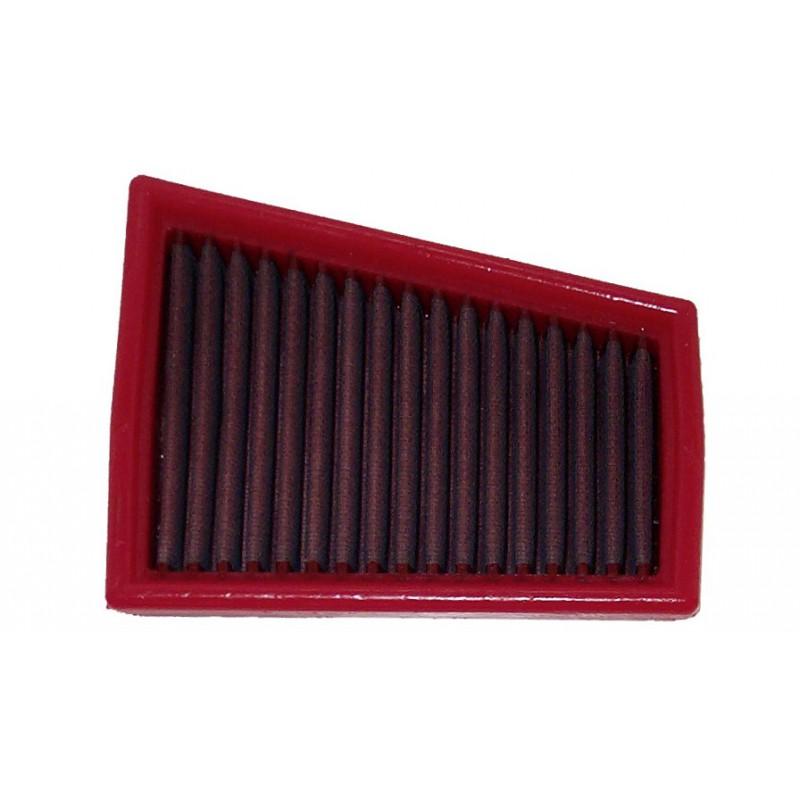 filtre air sport bmc pour renault sc nic i 1 4 16v 99 03 scp shop. Black Bedroom Furniture Sets. Home Design Ideas