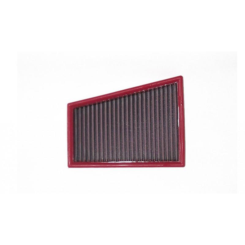 filtre air sport bmc pour renault m gane ii 2 0 16v rs turbo megane sport 03 scp shop. Black Bedroom Furniture Sets. Home Design Ideas