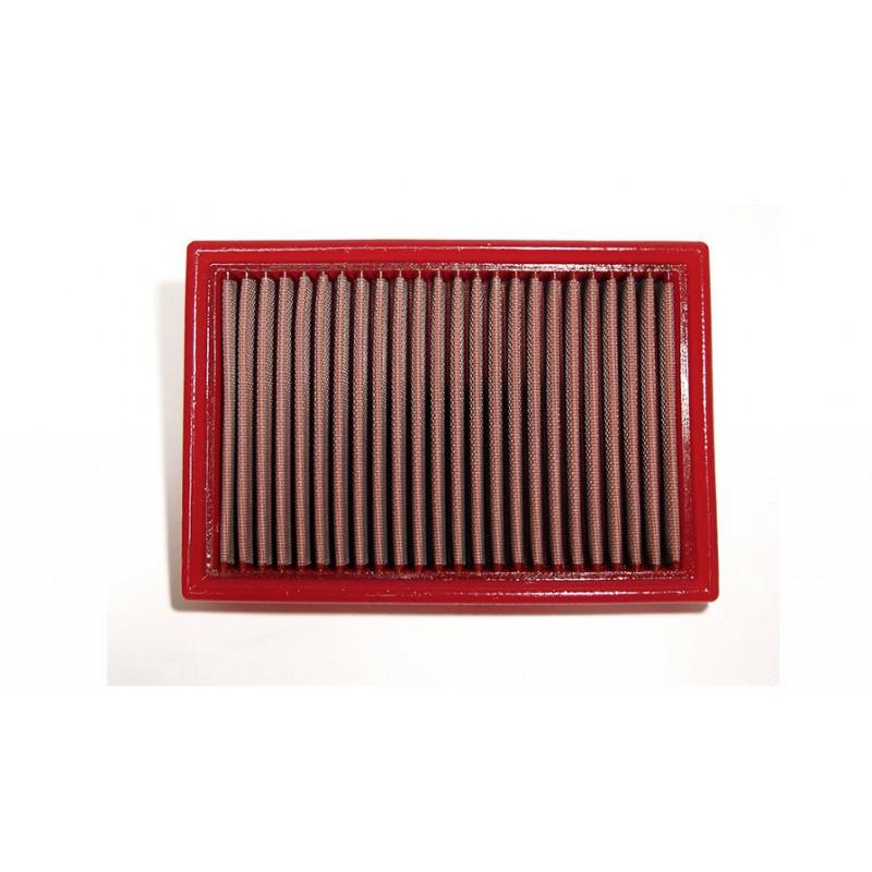 filtre air sport bmc pour peugeot 307 cc sw 1 6 16v break 01 05 scp shop. Black Bedroom Furniture Sets. Home Design Ideas