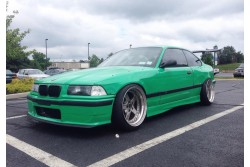 Kit carrosserie fibre BMW E36 Look Felony