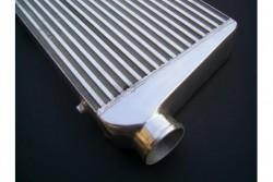 Echangeur frontal aluminium 600x300x76mm
