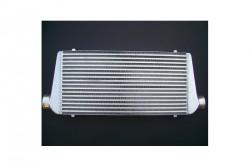 Echangeur frontal aluminium 600x300x100mm Sortie 100mm