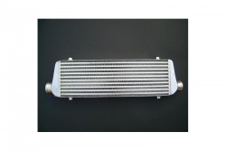 Echangeur frontal aluminium 550x180x65mm