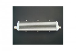 Echangeur frontal aluminium 550x140x65mm