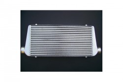 Echangeur frontal aluminium 450x230x65mm