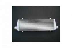 Echangeur frontal aluminium 450x180x65mm