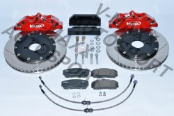 KIT GROS FREINS 330mm pour AUDI A3 tout modèle type 8V
