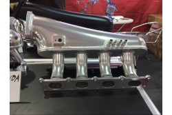 Collecteur d'admission pour VW à moteur 1L8 Turbo Golf A3 TT Polo