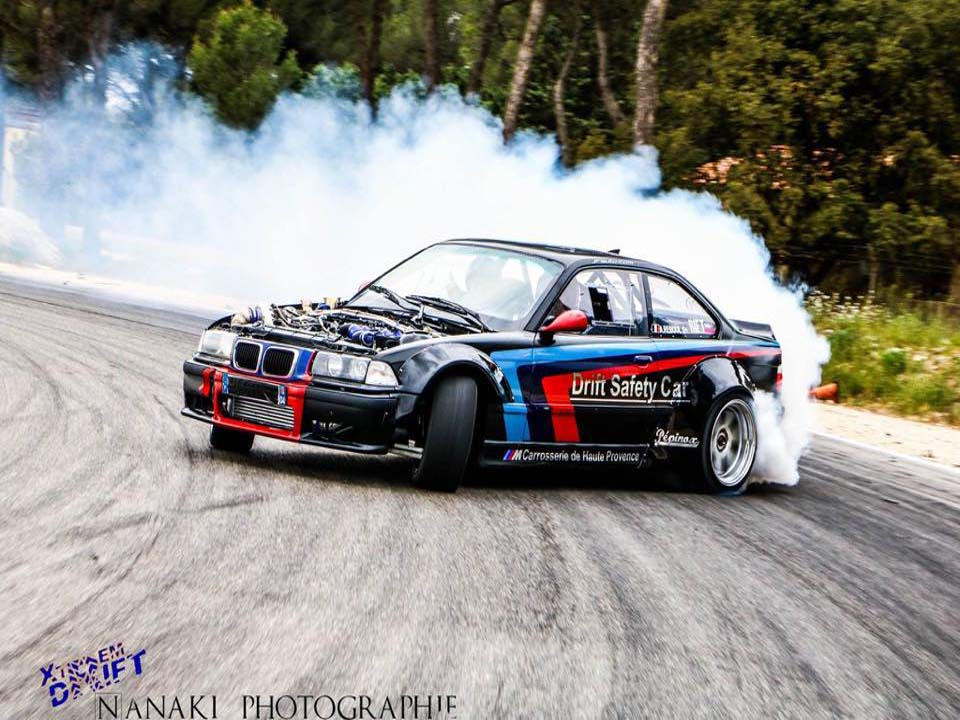 Short Shifter BMW
