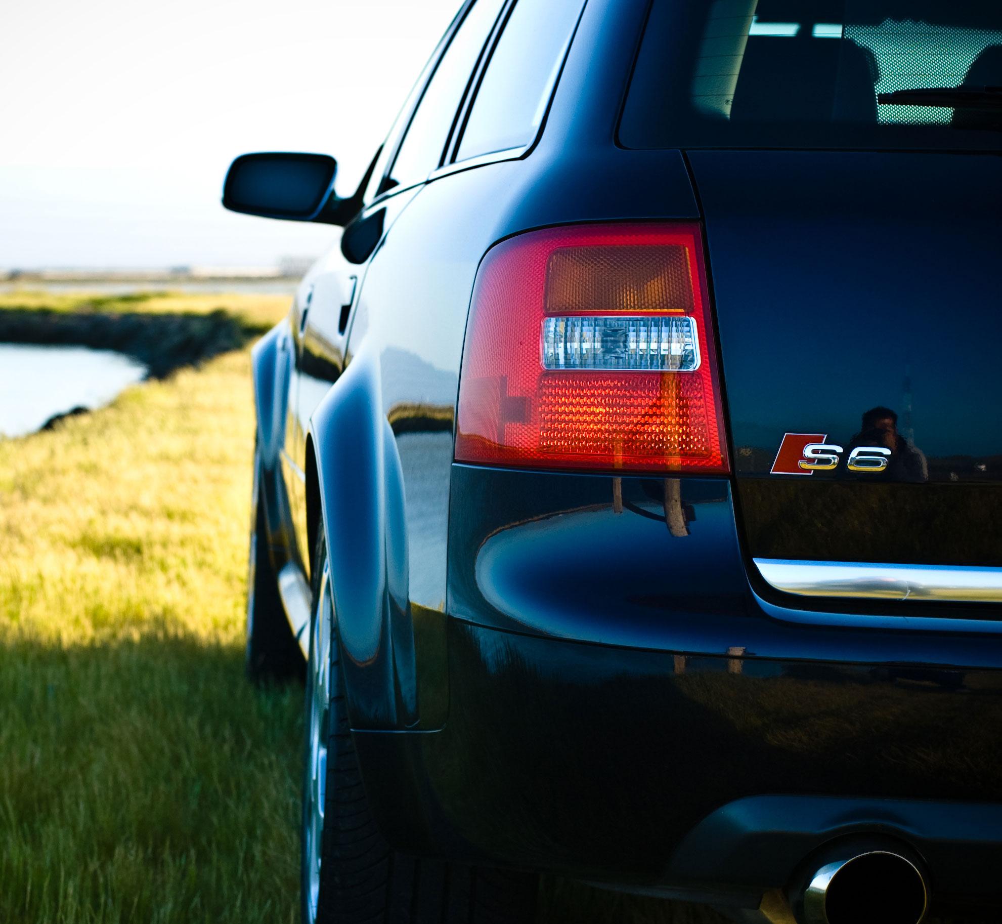 Echappement Supersprint Audi